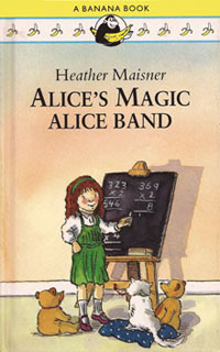 Alice's Magic Band
