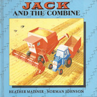Jack and the combine